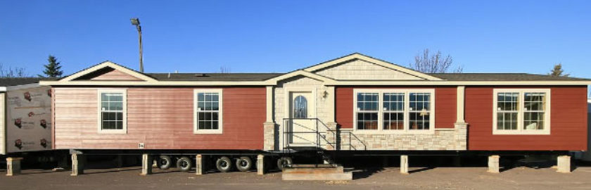 Wyoming mobile homes estate planning guidelines for Custom home builders wyoming